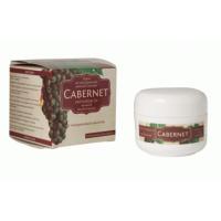 Крем на натуральной винной основе Каберне Антиэйдж 35 + ночной питательный, 30 мл