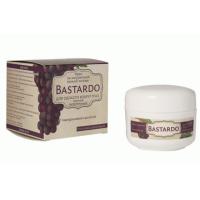 Крем на натуральной винной основе Бастардо. Для области вокруг глаз ночной питательный, 30 мл.