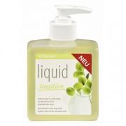 Жидкое мыло для чувствительной кожи «Citrus&Olive», Sodasan, 300 мл