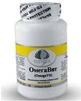 ОмегаВит (100капсул)