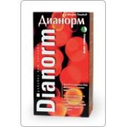 ДИАНОРМ БОЛГАРТРАВ (120), БАД, не является лекарством