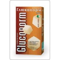 ГЛЮКОНОРМ БОЛГАРТРАВ (120таб)