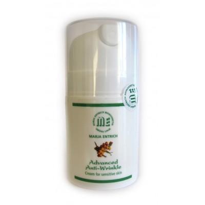 Крем от морщин с облепихой (50г)