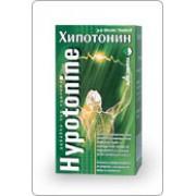 ХИПОТОНИН БОЛГАРТРАВ (120таб), БАД, не является лекарством