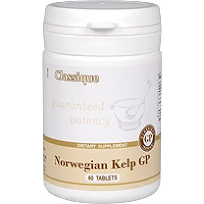 Норвежиан Келп, 60таблеток