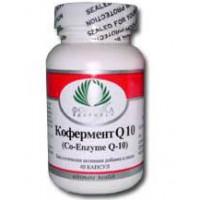 Кофермент Q10 60 капсул*30мг (60капсул)