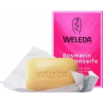 WELEDA Розмариновое мыло