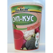 Диетический Суп-Кус №5