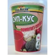 Диетический Суп-Кус №1