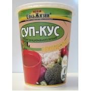 Диетический Суп-Кус №3