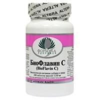 Биофлавин С (100таблеток)