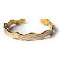 ОЛИВИЯ Медный браслет (родий, позолота)  6 магнитов